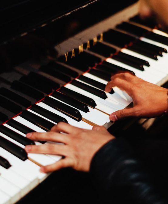 หลักสูตรเปียโนสำหรับผู้ใหญ่
