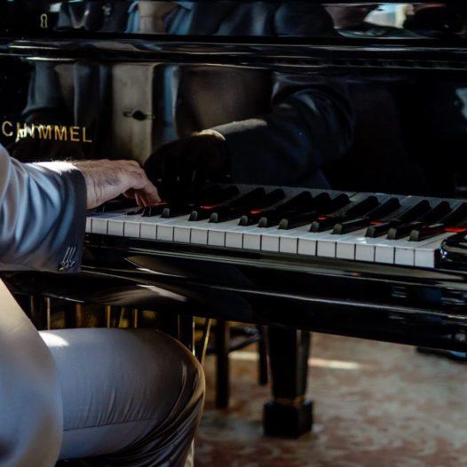 หลักสูตรเปียโนระดับสูง