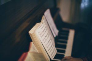 เรียนเปียโนระยะสั้น