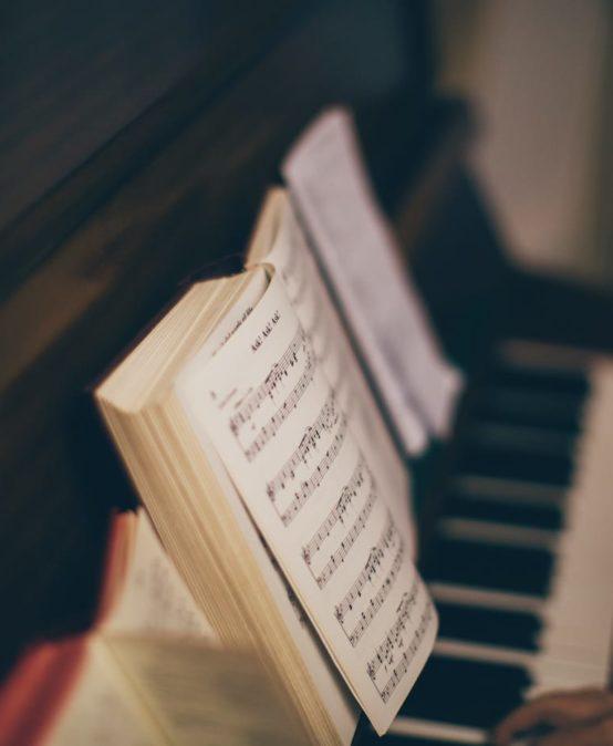 หลักสูตรเปียโนระยะสั้น