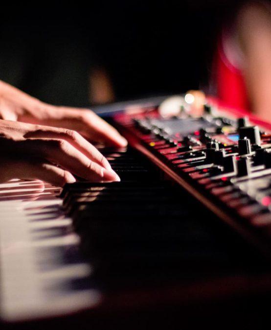 หลักสูตรเปียโนป๊อป