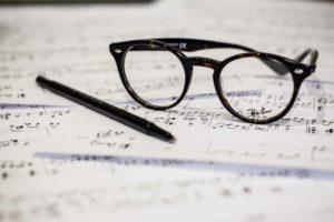 ทฤษฎีดนตรีสากล