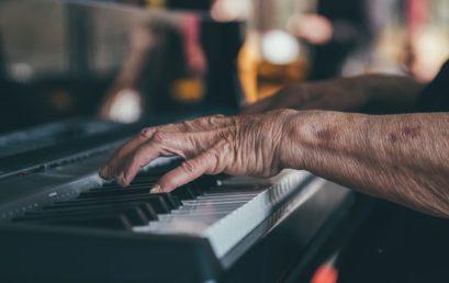 ผู้ใหญ่ เรียนดนตรียากเกินไปมั้ย?