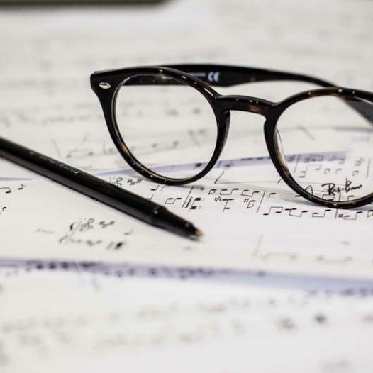 เรียนทฤษฎีดนตรี